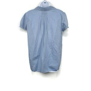 Tommy Hilfiger Tops - Tommy hilfiger small blue short Sleeve Nwt
